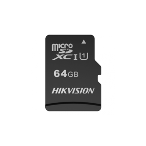 Micro carte HIKVISION SSD /64 Go
