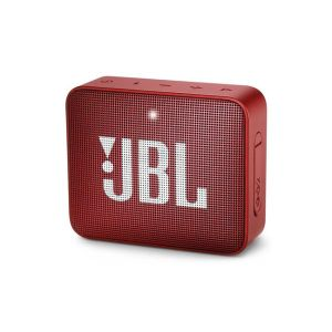 Enceinte Portable JBL GO2 /Bluetooth /Rouge /180 Hz – 20 kHz /730 mAH