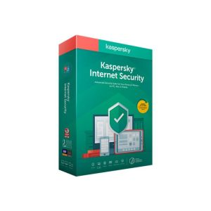 Antivirus KASPERSKY Internet Security 2021 /1 Poste