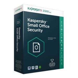 Antivirus KASPERSKY Small Office Security 6.0 /1 Server + 10 Postes