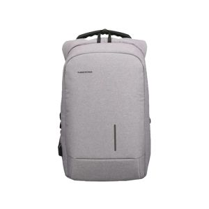 "Sac à Dos KINGSONS Smart /15.6"" /Gris"