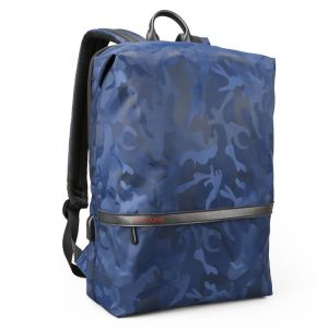 "Sac à Dos KINGSONS Smart Fashion /15.6"" /Bleu"