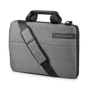 "Sacoche HP Signature Slim Topload /14"" / Gris"
