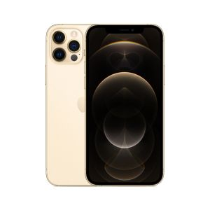 """iPhone 12 Pro /Gold /6.1"""" /Super Retina OLED /Apple A14 Bionic chip /256 Go /12 Mpx - 12 + 12 + 12 Mpx /iOS 14"""