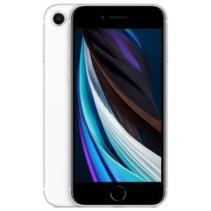 "iPhone SE /Blanc /4.7"" /750 x 1334 pixels /Retina HD /Apple A13 Bionic Hexa-Core /64 Go /12 Mpx /Apple iOS 13"