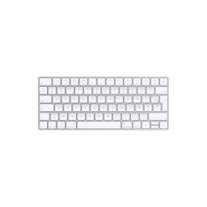 Clavier APPLE /Blanc /Slim /Bluetooth