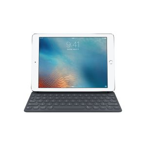 "Clavier intelligent APPLE pour iPad Pro /9.7"" /Azerty /Gris"