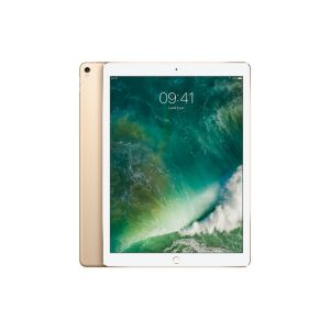 "iPad Pro 12.9"" /Gold /LED - Dalle IPS /WiFi - Cellular /12 Mpx /4 Go /256 Go /2,3 GHz"