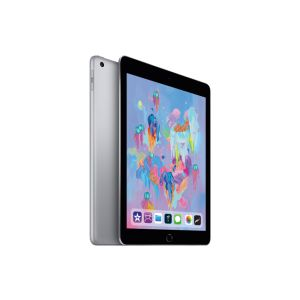 "iPad 32 Go /Gris /9.7"" /LED - IPS /2048 x 1536 /8 Mpx /WiFi /Apple iOS 11 /Apple A10"