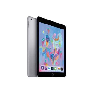 "iPad WiFi /9.7"" /LED - IPS /2048 x 1536 /128 Go /1.2 Mpx - 8 Mpx /Gris"
