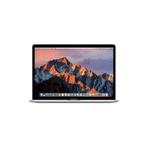 "MacBook Pro 15 Touch Bar /i7 /2.2 GHz /6-Core /8th-gen /15.4"" /2880 x 1800 /256 Go /Silver /Mac OS"