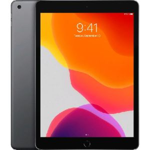 "iPad /Gris /10.2"" /WiFi + Cellular /128 Go /1.2 Mpx - 8 Mpx"