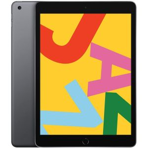 "iPad WiFi /Gris /10.2"" /Quad-Core /2.3 GHz /32 Go /1.2 Mpx - 8 Mpx /2160 x 1620"