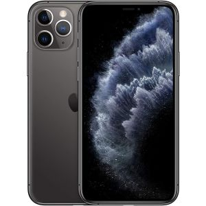"iPhone 11 Pro /Gris /5.8"" /4 Go /64 Go /12 Mpx - 12 + 12 + 12 Mpx /iOS"
