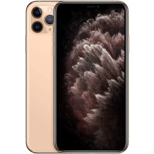 "iPhone 11 Pro Max /Gold /6.5"" /64 Go /12 Mpx - Triple 12 Mpx /iOS"