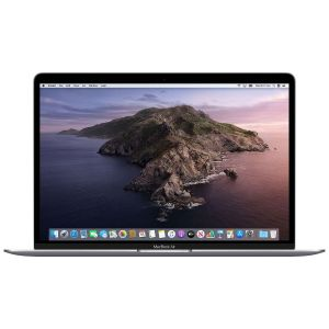 "MacBook Air /Intel Core i3 /1.1 Ghz /Dual-Core /10e Génération /256 Go /13"" /Gris /Intel Iris Plus Graphics /Mac OS X"