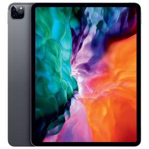 "iPad Pro WiFi /Gris /12.9"" /256 Go /12 Mpx /Apple iPadOS"
