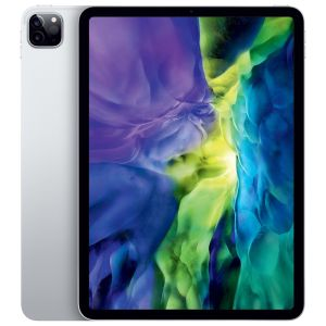 "iPad Pro /Silver /11"" /Dalle IPS /2388 x 1668 pixels /128 Go /12 Mpx /Apple iPad OS"