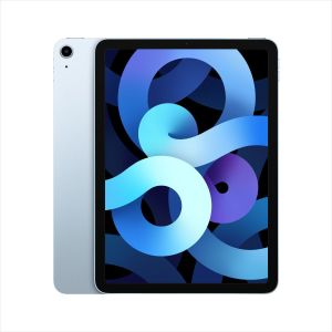 "iPad Air WiFi /Bleu /10.9"" /IPS /Apple A14 Bionic /64 Go /12 Mpx /Apple iPadOS"