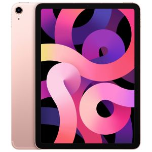 "iPad Air 10.9"" /Rose Gold /10.9"" /Dalle IPS /2360 x 1640 /Puce A14 Bionic /256 Go /4 Go + WiFi /12 Mpx /Apple iPadOS"