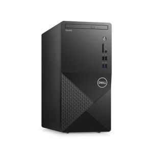 PC de Bureau Dell Vostro 3888 /i3-10100 /3.6 GHz /4 Go /1 To /Linux