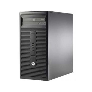 "Pc Bureau HP 280G1 MT /20,7 "" /i3-4160 /4 Go /500 Go /FreeDos"