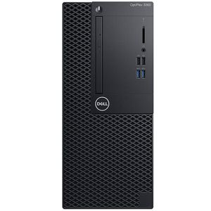 PC de Bureau DELL OptiPlex 3060 Mini Tower /i3-8100 /4 Go /1 To /FreeDos