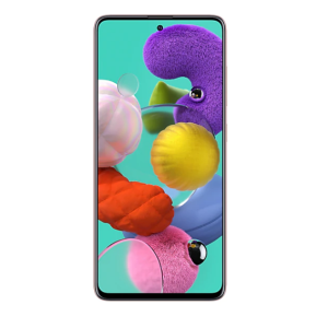 "SAMSUNG Galaxy A51 /Rose /6.5"" /Super AMOLED /Octa-Core /2.3GHz, 1.7GHz /6 Go /128 Go /32 Mpx - 48 + 12 + 5 + 5.0 Mpx /USB Type-C /Android /4000 mAh"