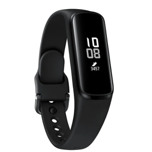 "Galaxy Fit e SAMSUNG /Noir /0.74"" /128 x 64 /PMOLED /128 ko /70 mAh"