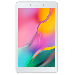 "Tablette SAMSUNG Galaxy Tab A /Silver /8"" /Quad-Core /2 GHz /1280 x 800 / TFT /2 Go /32 Go /2 Mpx - 8 Mpx /WiFi - 4G /Android /5100 mAh"