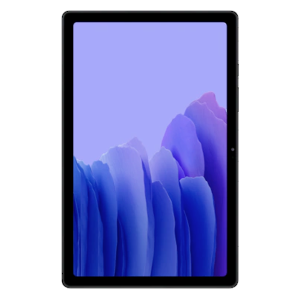 """Tablette SAMSUNG Galaxy Tab A7 /Gris /10.4"""" /TFT /Octa-Core /2 GHz - 1.8 GHz /3 Go /32 Go /5 Mpx - 8 Mpx /Android /7040 mAh"""