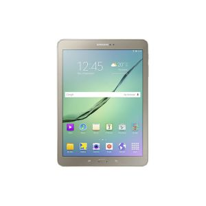"Tablette Samsung Galaxy Tab S2 /Gold /9,7"" /2048 x 1536 (QXGA) /Super AMOLED /3 Go /32 Go /WiFi - 4G /2.1 Mpx - 8 Mpx /1.8 GHz - 1.4 GHz /Octa-Core"