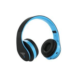 Casque STN-12 Bluetooth /Noir /Bluetooth - Card MP3 player - FM Radio