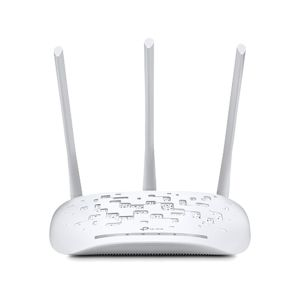 Point D'acces TP-LINK /TL-WA901ND /300Mbps /3 Antenne