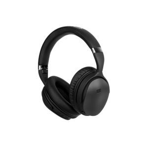 Casque VOLKANO Silenco Series Noise Cancelling /Noir /Bluetooth