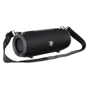 Haut-parleur VOLKANO Barrel series /Bluetooth /Noir /3600 mAh