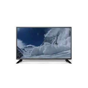 "TV VISION 32"" SLIM DLED /HD /DVB-T2-S2 /HDMI - USB /Noir"