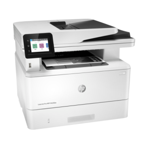 "Imprimante HP Laser Pro M428dw Monochrome /Multifonction /Impression - Copie - Numérisation /38 ppm /1200 x 1200 ppp /2.7"" /Ethernet - USB - Wifi /512 Mo /A4"