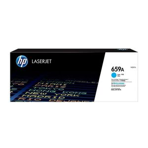 Toner HP 207A Original LaserJet Crtg /Cyan /1250 Pages