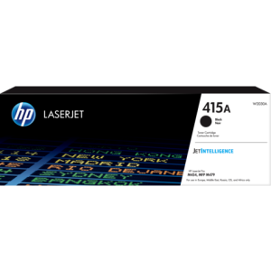 Toner HP 415A Original LaserJet Cartridge /Noir /2400 Pages