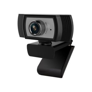 Webcam /Full HD /1920 x 1080 Pixels /Capteur 2MP /90° /Micro USB
