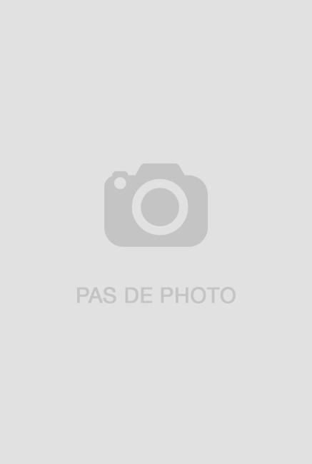 """Cover APPLE en Cuir pour iPhone 7 /4.7"""" /Noir"""