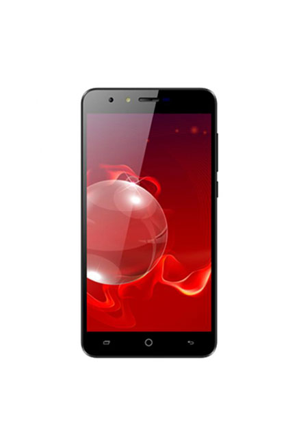 TELEGO FOCUS /Noir /5.5 ″ /Quad-core /1.3 GHz /3G /1 Go /8 Go /2 Mpx - 13 Mpx + 5 Mpx /Dual Sim /2800 mAh