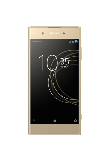 Sony Xperia XA1 /Gold /5