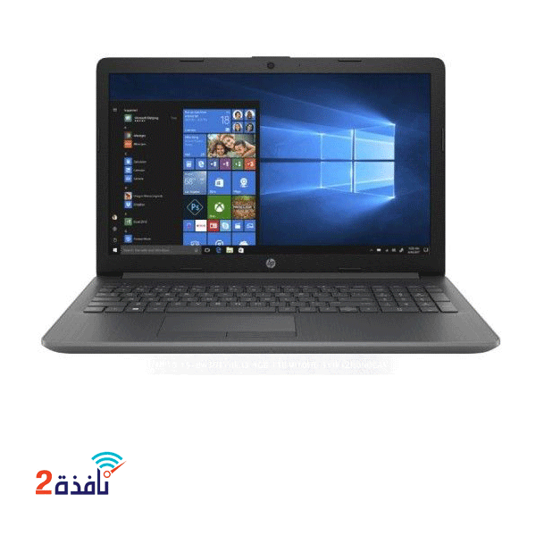 PC Portable HP 15 /i5-1135G7 /8 Go /256 Go SSD /15.6
