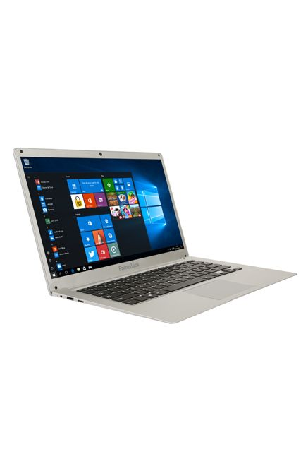 PC Portable CONNEX SlimBook /Atom Z8350 /1.9 Ghz /Dual-Core /2 Go /32 Go Emmc /14