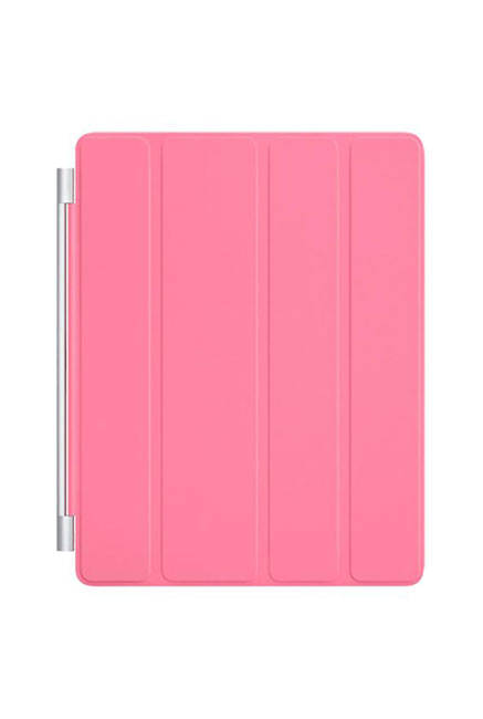 Cover APPLE Pour iPad 2/3 /Rose