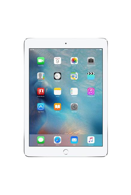 iPad Air 2 16 Go /WiFi - 3G /8 Mpx /Silver /9.7 pouces