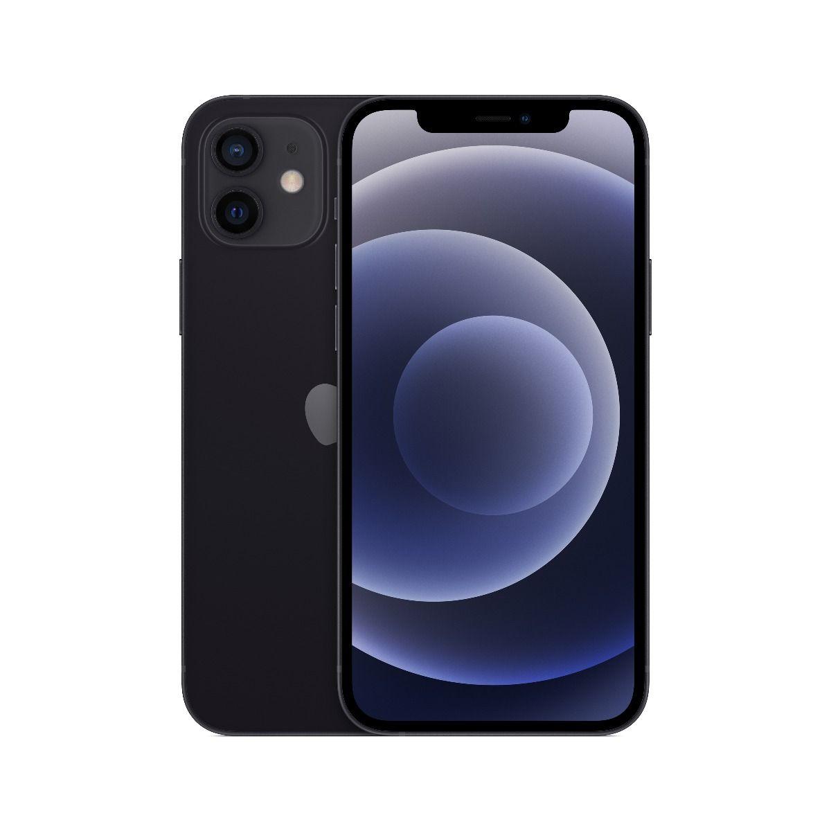 iPhone 12 /Noir /6.1