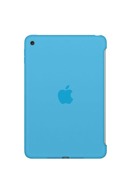 Cover APPLE en Silicone  pour iPad Mini 4 /7.9